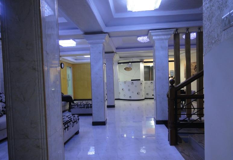 SAASHA CITY HOTEL, Colombo, Bathroom