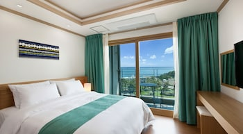 Picture of Familia Hotel Jeju in Seogwipo