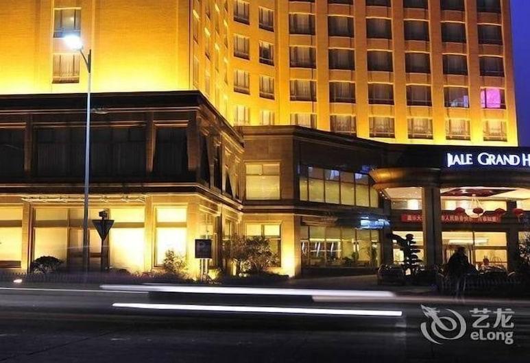 Jiale Grand Hotel, Ningbo
