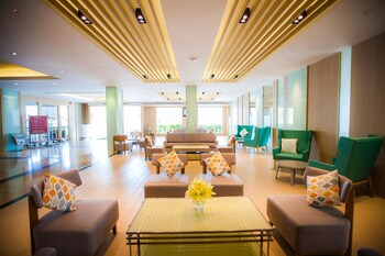 Picture of Golden City Rayong Hotel in Rayong