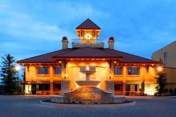 Slika: Homewood Suites by Hilton Richland ‒ Richland