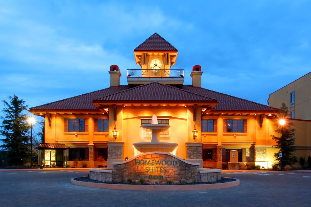 hotels in richland wa