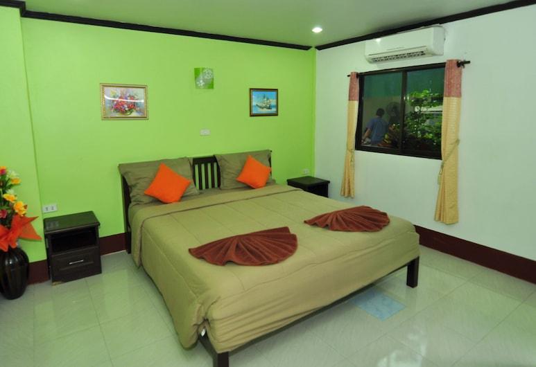 Hussin House, Ko Phi Phi, standartinis kambarys, Svečių kambarys