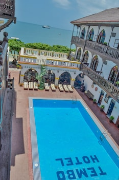Picture of Tembo House Hotel & Apartments in Zanzibar Town
