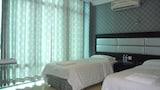 Choose This 2 Star Hotel In Johor Bahru
