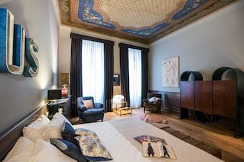 Obrázek hotelu Soprarno Suites ve městě Florencie