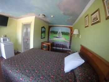 Foto di City Center Motel a Indio