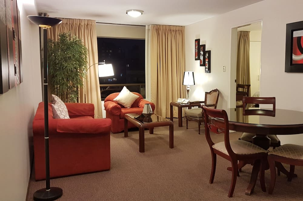 アパートメント - 室内のダイニング