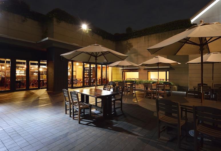 ロイヤルパインズホテル浦和, さいたま市, レストラン