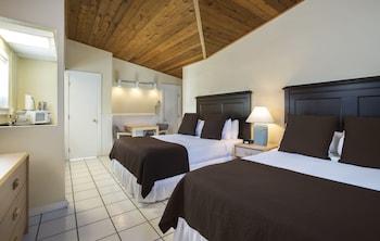 西嶼南風汽車旅館的圖片