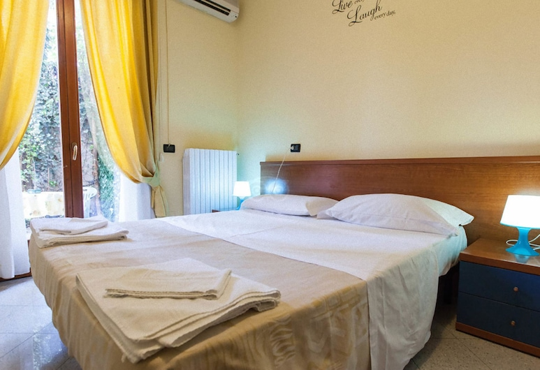 Hotel Greco, Milaan