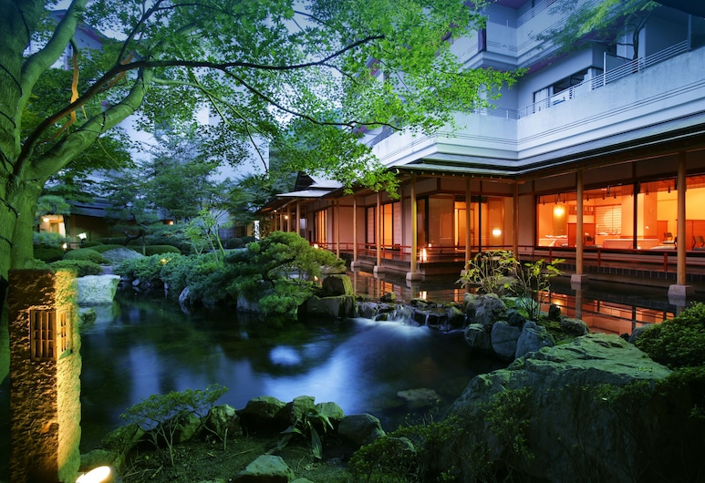 KINUGAWA GRAND HOTEL YUME no TOKI, Nikko