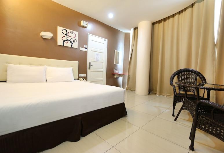 Best View Hotel Kota Damansara, Petaling Jaya, Deluxe Executive Room, Guest Room