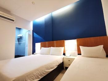 Fotografia do Best View Hotel Bandar Sunway em Petaling Jaya