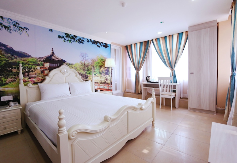 Best View Boutique Hotel, USJ Taipan, Subang Jaya, Executive Room, View (Type D), Guest Room