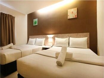 Fotografia hotela (Best View Hotel Sri Hartamas) v meste Kuala Lumpur