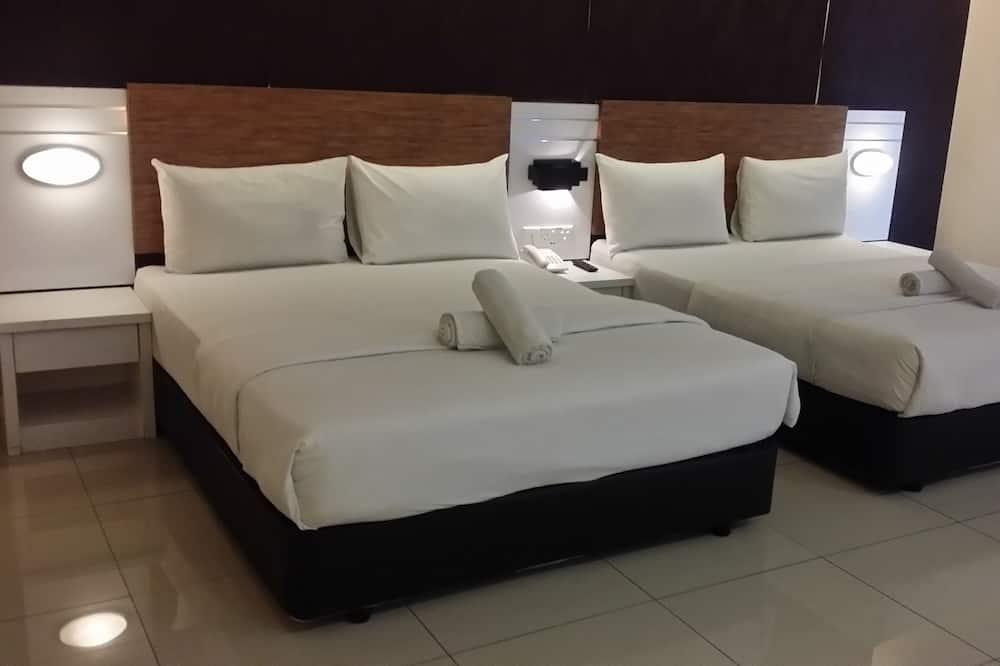 VIP Suite Room Window - Viesu numurs