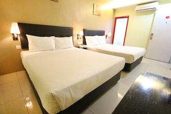 Hotellitarjoukset – Petaling Jaya