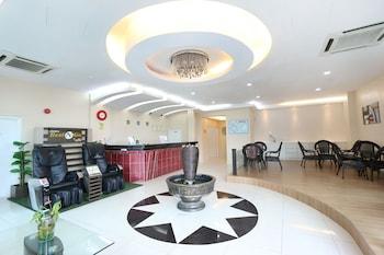 Foto di Best View Hotel Sunway Mentari a Petaling Jaya