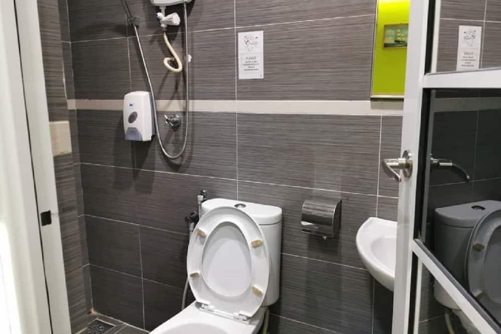 Superior Δίκλινο Δωμάτιο (Twin) - Μπάνιο