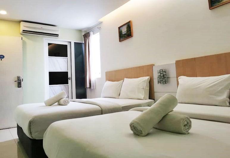 Best View Hotel Subang Jaya, Subang Jaya, Camera familiare (Deluxe), Camera