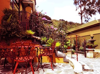 Bild vom Casas del Toro Monteverde in Monteverde